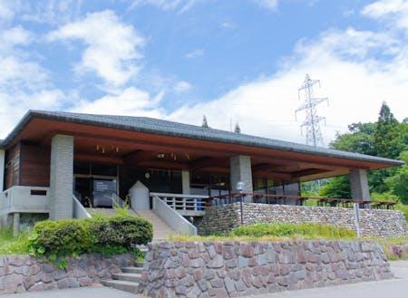 七ツ森センター