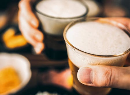 許認可の降りたシェアブルワリーの活用でビールをまちの産業に