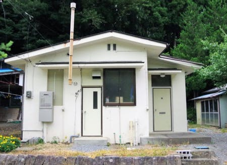 古民家を活用したシェアハウスや空き家を活用した住宅など、住まい探しをサポートします。