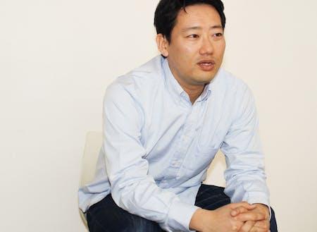◯ゲストスピーカー 寺井元一|motokazu TERAI 株式会社まちづクリエイティブ代表取締役/アソシエーションデザインディレクター