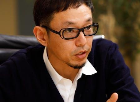 カヤック代表の柳澤氏も参加します!