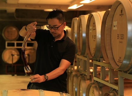 太田醸造長を迎えてから,国内外の様々なコンクールで受賞