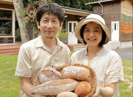 自家製天然酵母パン&クラフトビール&カフェのタルマーリー