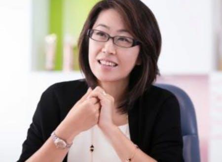 ユニリーバジャパン取締役人事総務本部長の島田由香さん