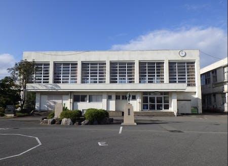 新郷小学校(平成29年3月休校)