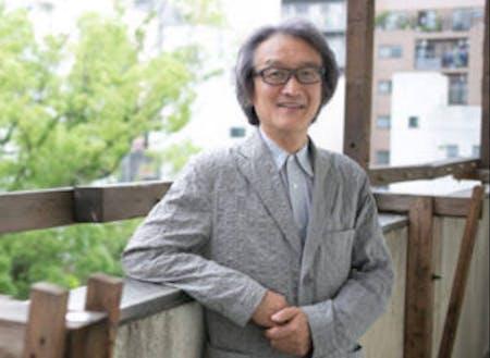 「ATAMI2030会議」座長であり、建築・都市・地域再生プロデューサーの清水義次さんです