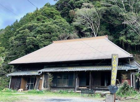 【里山】三芳エリアのヤマナハウス