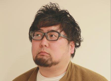 スピーカー:森岡 友樹 さん(間取りスト)