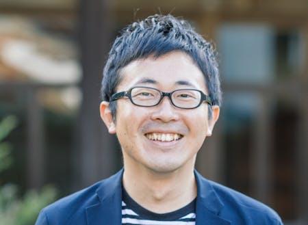 佐々木 元康さん(NPO法人灯す屋 代表理事)