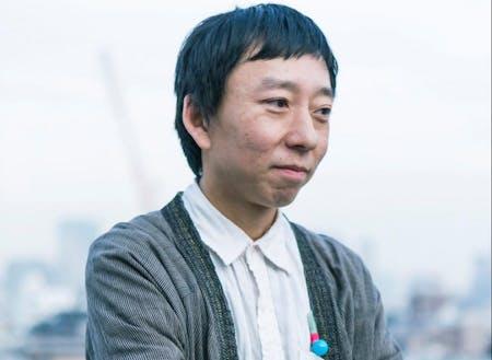 講師のお一人は、仕事づくりレーベル「ナリワイ」代表の伊藤洋志さん