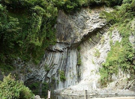玄武洞公園