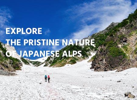 冬はスキー、スノボー。春夏秋は登山、トレッキング、MTB・・・