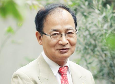 基調講演を実施する北川 フラム氏 |(C) Mao Yamamoto
