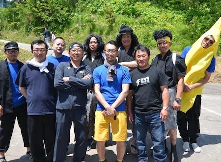 楽しいね!!東目屋実行委員会