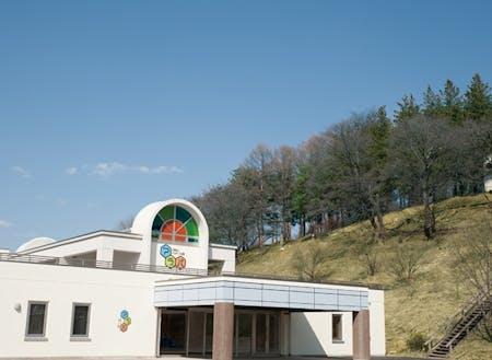 荒神山スポーツ公園「アラパ」