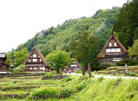 富山県の南西部にある南砺市。リアルな南砺市を聞くチャンスです!