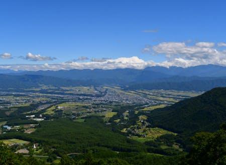 長野県伊那市は人口約68000人の暮らしやすいまちです