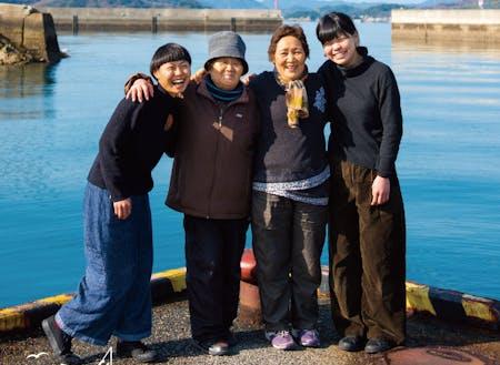 海・山・島・街と多様なライフスタイルが実現できる愛媛県。