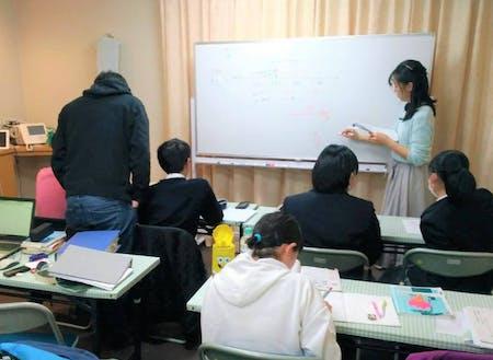それぞれにあったカリキュラムで学んでいます
