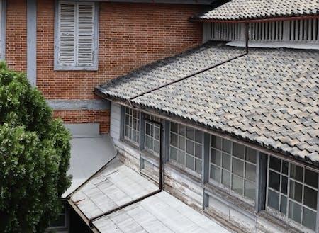 職場は、富岡製糸場。ぜひ製糸場の魅力もPRしてください!