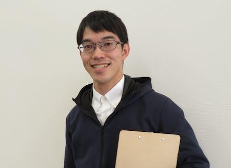 先輩移住者 新田涼平さん(愛媛県出身 移住コンシェルジュ)