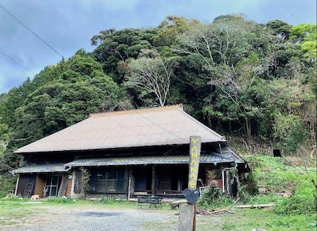 【里山】ヤマナハウス