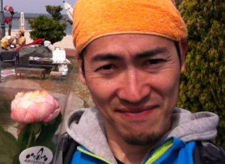 10/24(土)登場予定の本多さん