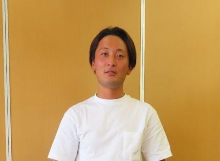 井上裕介さん