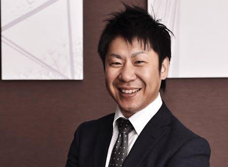 講師:立木孝俊氏