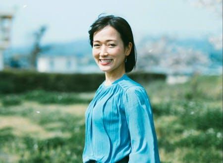 ブルーエンパシー代表 大塚 智子さん