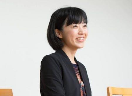 静岡県在住の小田木朝子さん