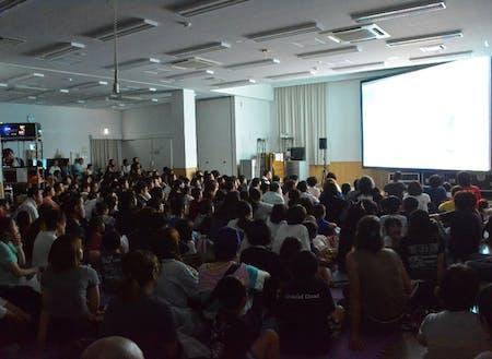 「ISHINOMAKI金曜映画館」や「いしのまき演劇祭」など幅広い活動