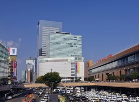 東北の最大都市・仙台
