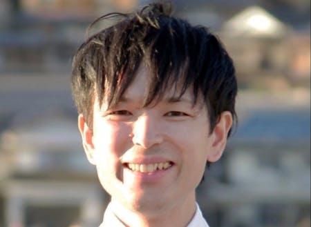 八幡浜市コワーキングスペース「コダテル」代表  濱田さん