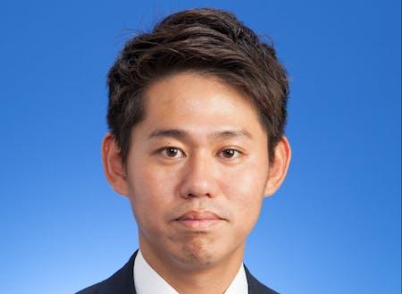 32歳で三宅町長に就任した森田浩司氏。バイタリティーがすごいです!