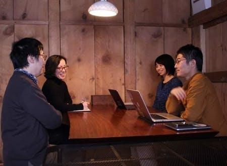 會津価値創造フォーラムのメンバー