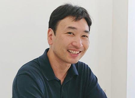 IPPO相談員のひとり、今井さん。起業者・経営者としての経験や広い知識で的確なアドバイスをしてくださいます