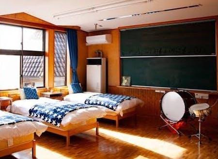 星ノシタノゲストハウス:「満点の星の下で泊まる貸切ゲストハウス」