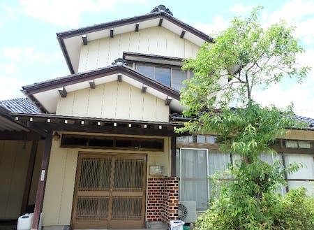 宝達志水町・暮らし体験の家