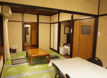 加賀市・かりぐらしの家
