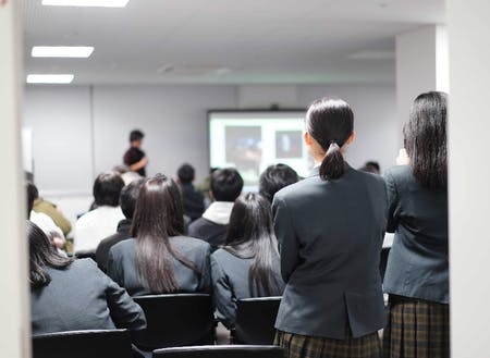 「高校生×地域×教育に携わる方々」とコミュニケーション取れる方募集中
