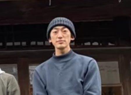 先輩移住者:岡山紘明さん(兵庫県から愛媛県内子町へ移住)