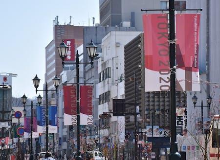 東京2020大会野球・ソフトボール競技の開催地となりました。