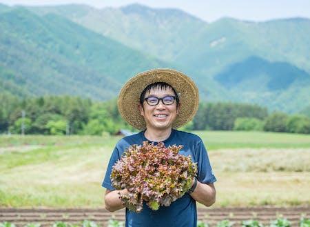 有機農家の草間舎・瀧沢氏による、農ある暮らしについての講座も注目。