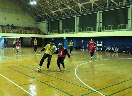 サッカークラブの事務局として、大会を運営♪地域の人とコミュニケーションをとりながら楽しく面白くをモットーに開催!
