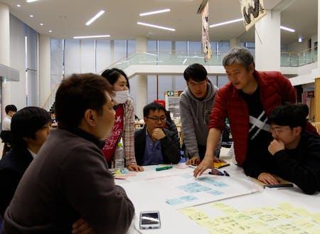 湯沢・県南地域に関心を持って入り込む若者が徐々に増えてきています。ぜひプレイヤーの1人となって、地元企業と若者の背中押しをしませんか?