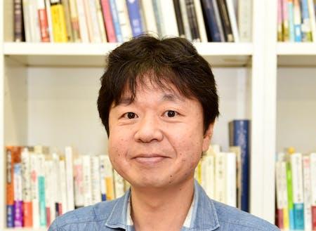 ゲストスピーカーにソトコト副編集長・小西 威史氏