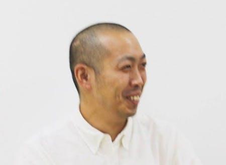 離島ワーホリ担当者 太田 章彦