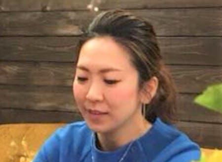 加藤あずみさん