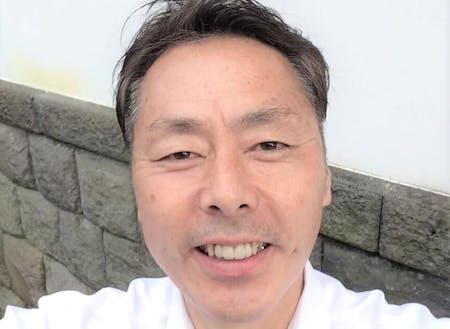 金井 俊典 さん